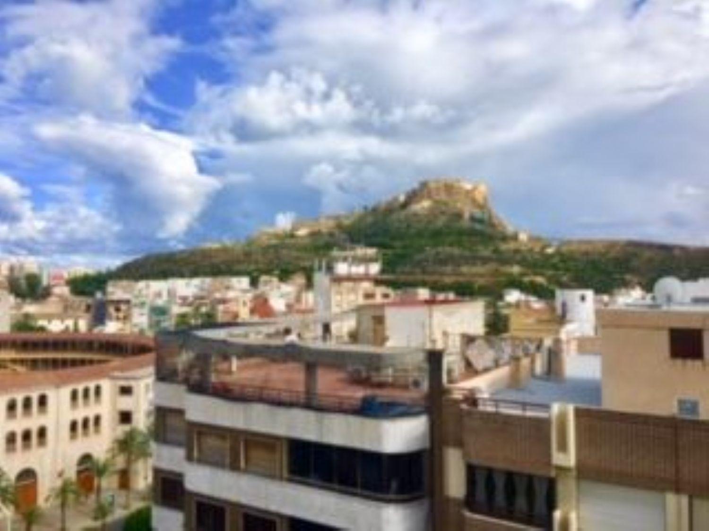 Piso In Vendita A Campoamor Alicante Ref Tvl 1011