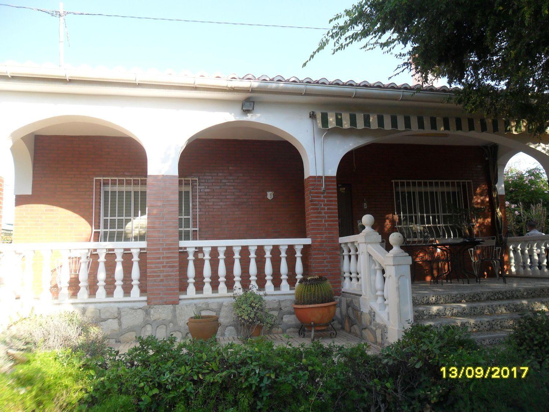 Chalet en San Vicente del Raspeig
