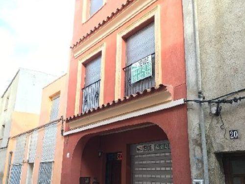 Casa Rústica En Venta
