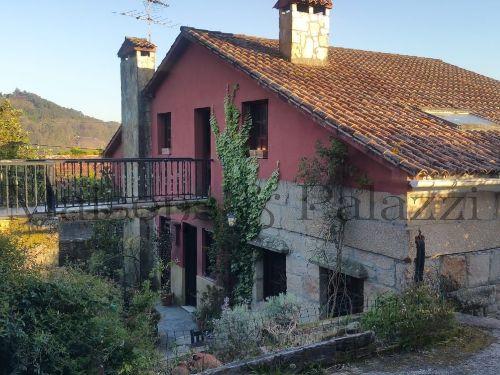 Casa rural En Venta