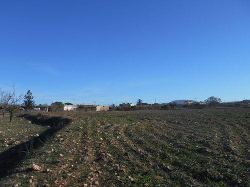 Terreno / No urbanizable En Venta
