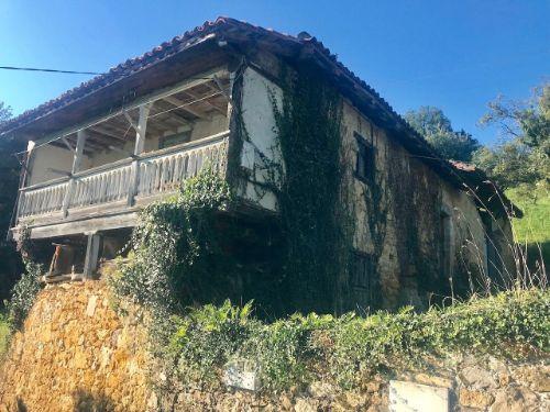 Casa Rústica / Caserón En Venta