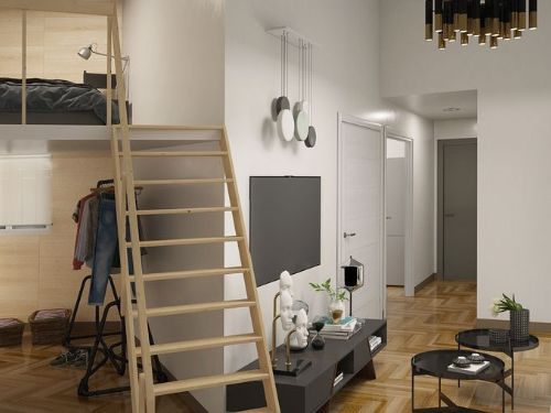Estudio / Loft En Venta
