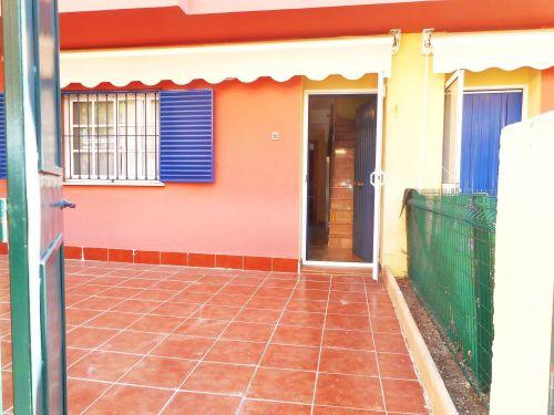 Casa/Chalet pareado En Alquiler