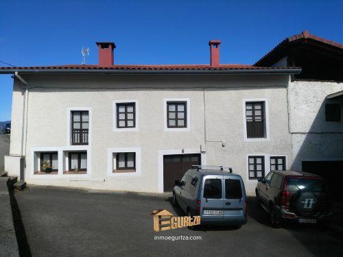 Casa Rústica / Casa rural En Alquiler