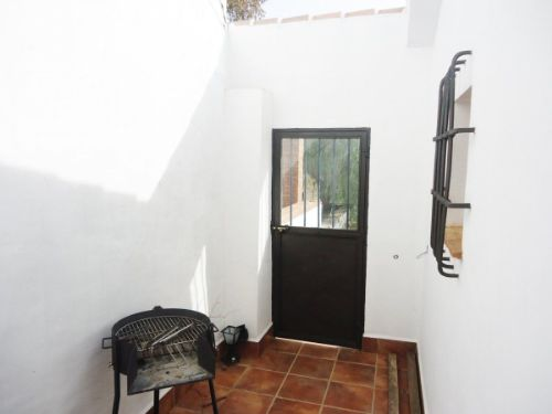 Casa Rústica / Cortijo En Alquiler