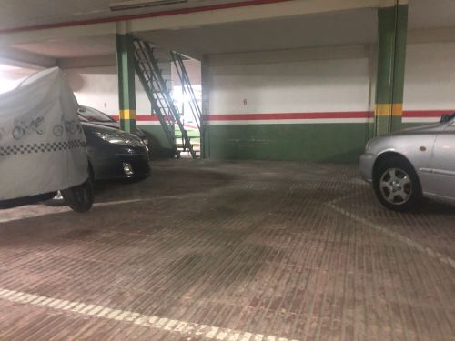 Garatge En Venda