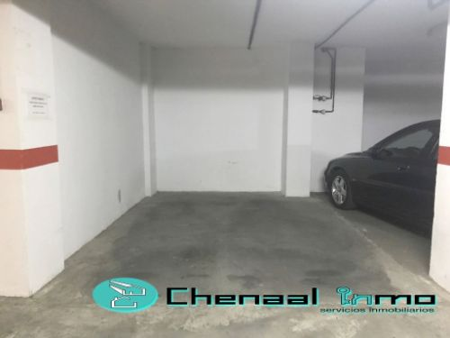 Garaje En Venta