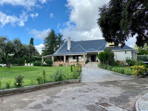 Casa/Chalet independiente En Alquiler