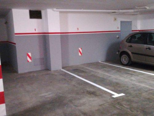 Garatge A Lloguer