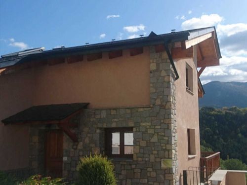 Casa/Xalet independent En Venda