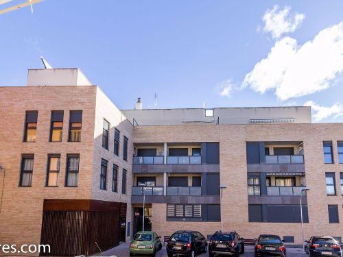 Masquehogares.com.Agencia inmobiliaria en Zaragoza.Áticos y pisos