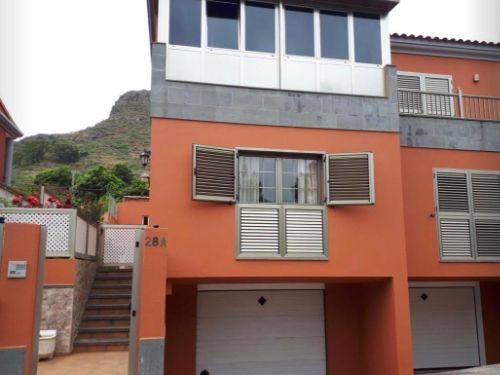Casa / Chalet pareado En Alquiler