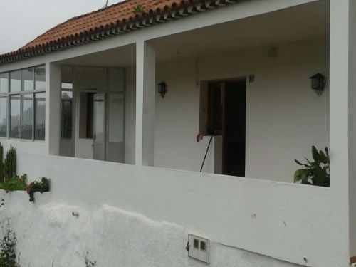 Casa Rústica / Casa terrera En Alquiler