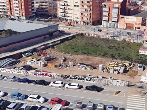 Terreny / Urbà (solar) En Venda