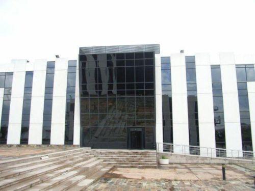 Edificio de oficinas En Venta