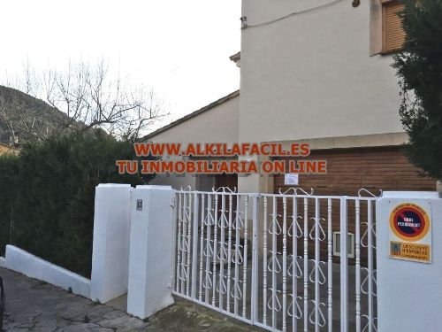 Casa / Chalet independiente En Alquiler