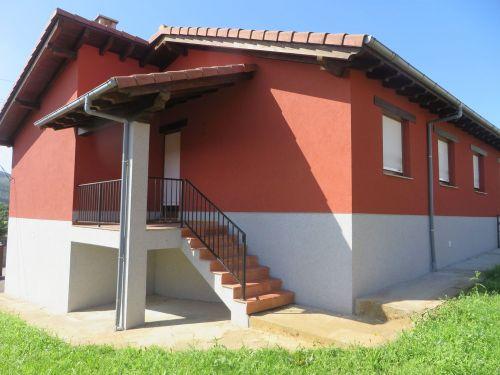 Casa/Chalet pareado En Venta