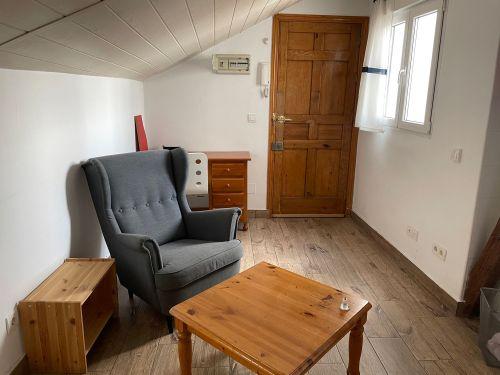 Estudio / Loft En Alquiler