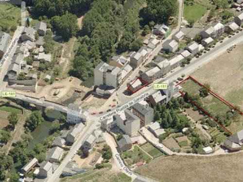 Terreno / Urbano (solar) En Alquiler
