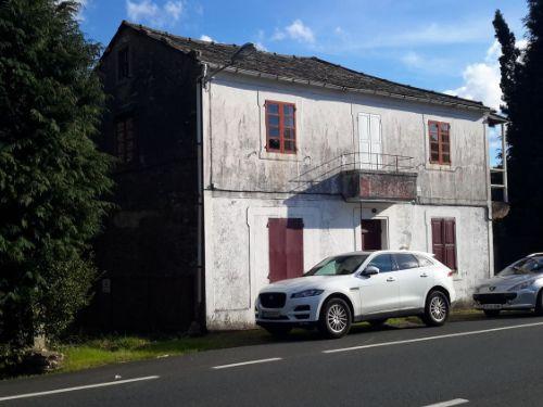 Casa rural En Alquiler