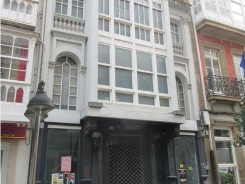 Edificio de uso mixto En Venta