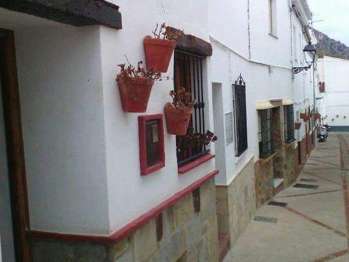 Casa Rústica / Casa de pueblo En Alquiler