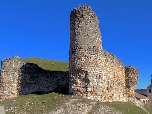 Castillo En Venta