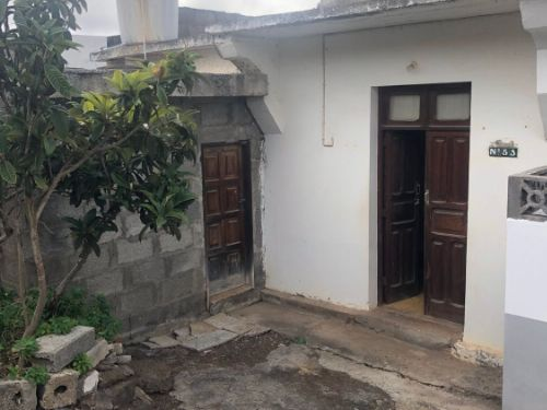 Casa Rústica / Casa terrera En Venta