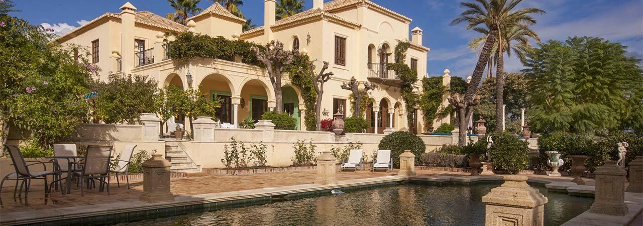 Las casas más vistas de hoy
