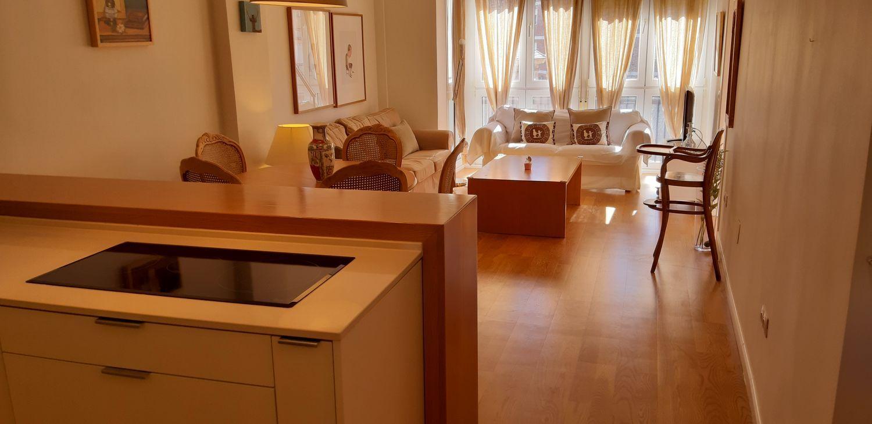 pisos en almeria · centro-rambla 175000€