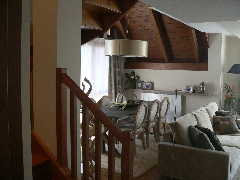 pisos en escarrilla · area-de-sallent-de-gallego 384500€
