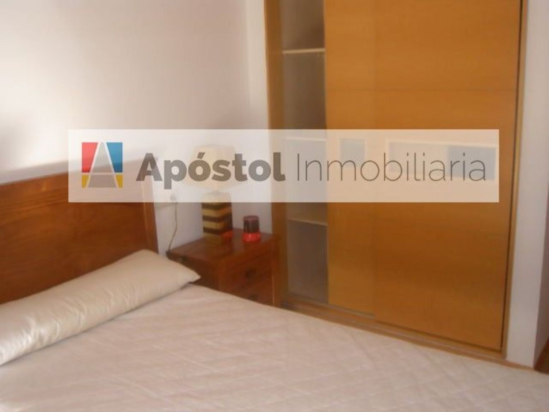 Piso en alquiler en calle Barcelona, Santiago de Compostela - 358497768