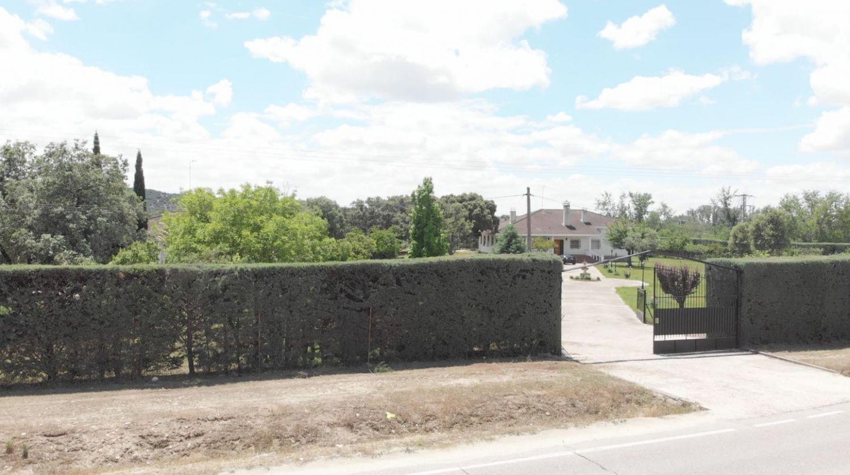 Terreno en venta en Área de Villa del Prado-Navas del Rey, Madrid 25 thumbnail