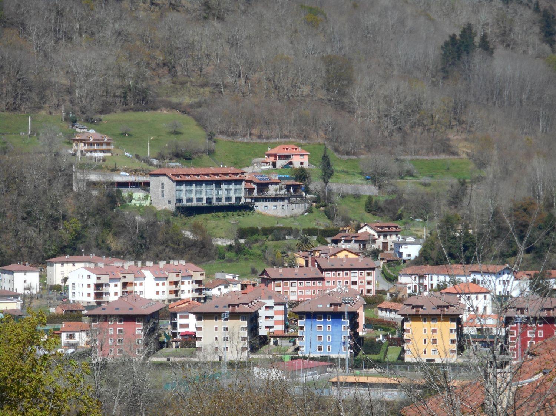 Terreno Urbanizable En Venta Caxidi Puente Romano 21 Cangas De Onis