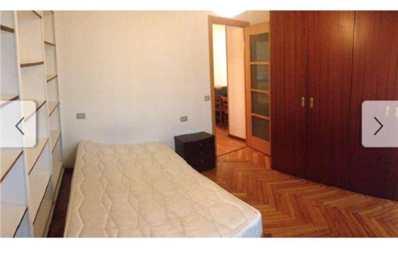 Piso en alquiler en calle Fray Rosendo Salvado, Santiago de Compostela - 358097549