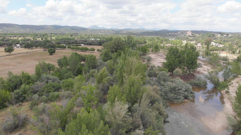 Terreno en venta en Área de Villa del Prado-Navas del Rey, Madrid 5 thumbnail