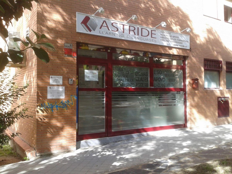 Local comercial en alquiler en calle Maiz, Zofío en Madrid - 358321028