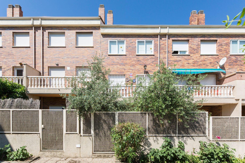 Chalet en venta en Villanueva del Pardillo, Madrid 3 thumbnail