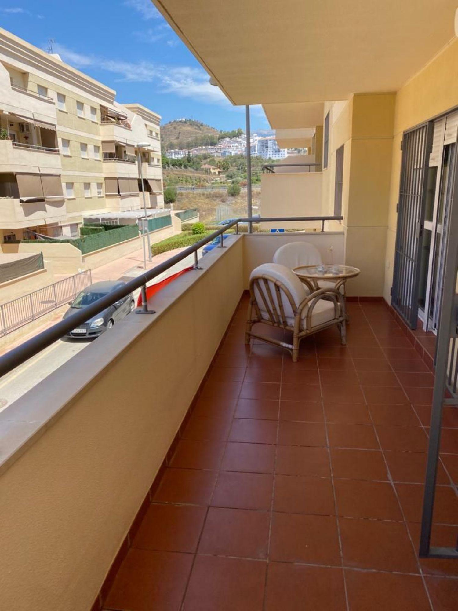 Alquiler de casas y pisos en Torrox Málaga