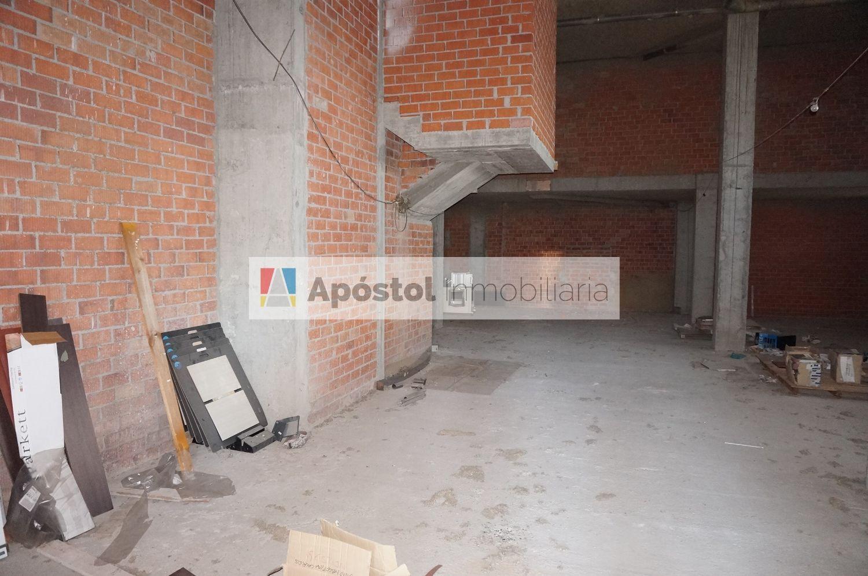 Local comercial en alquiler en calle Liberdade, Santiago de Compostela - 358502790