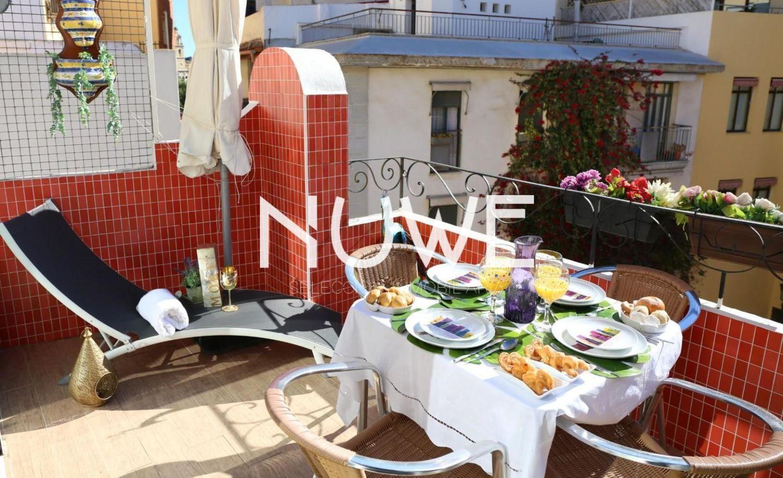 pisos en valencia · ciutat-vella 199000€
