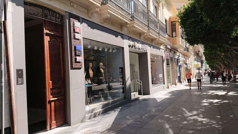 locales-comerciales en almeria · centro €