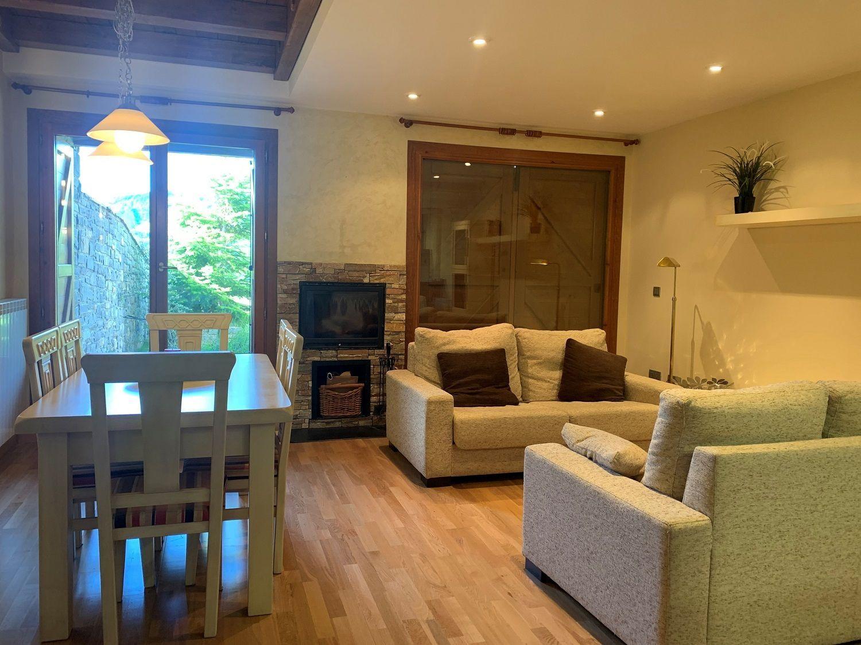 casa en formigal · area-de-sallent-de-gallego 550000€
