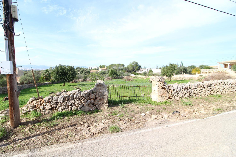 Terreno Urbanizable En Venta Sa Cabaneta Marratxi