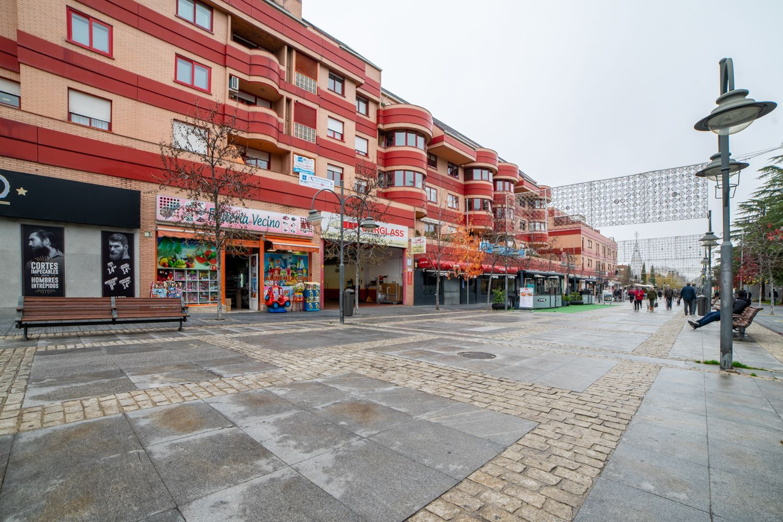 Piso en alquiler en Majadahonda, Madrid 39 thumbnail