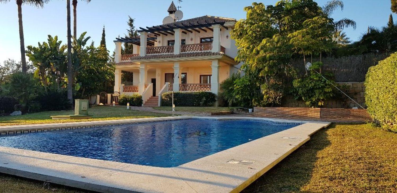 Supersol Muebles De Jardin.Casa Chalet Independiente En Venta Hacienda Las Chapas 8 8