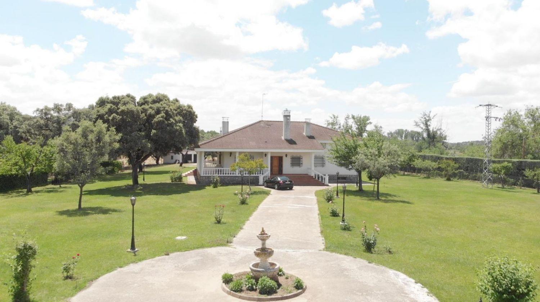 Terreno en venta en Área de Villa del Prado-Navas del Rey, Madrid 18 thumbnail