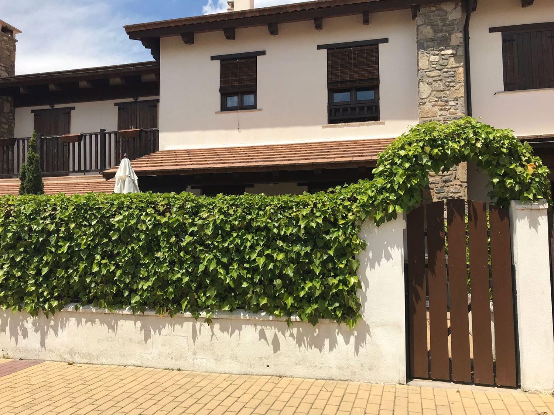 casa en jaca · jaca 245000€