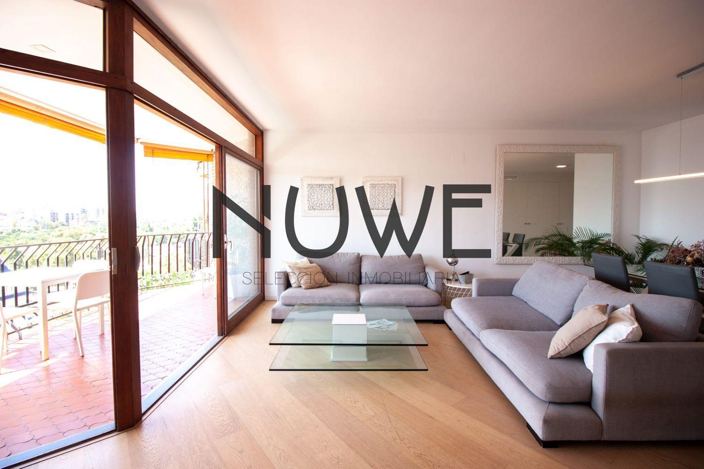 pisos en valencia · el-pla-del-real €